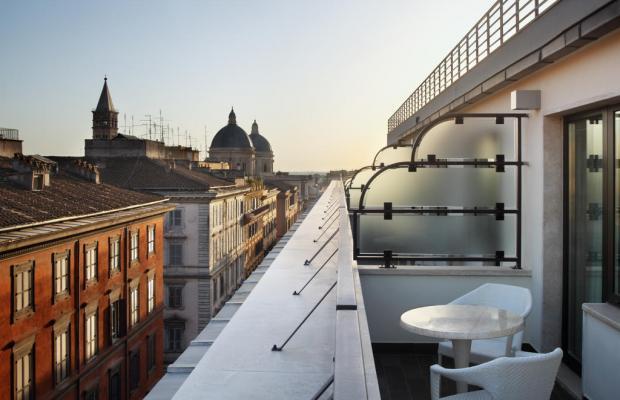 фотографии Una Hotel Roma изображение №32