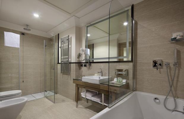 фотографии отеля Una Hotel Roma изображение №31