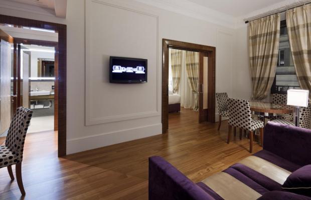 фото отеля Una Hotel Roma изображение №29