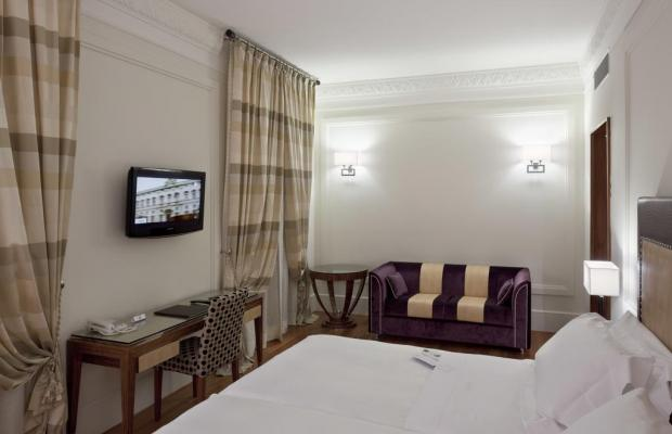 фото Una Hotel Roma изображение №22