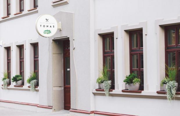 фотографии отеля Dunetton (ex. Vecekrug) изображение №3