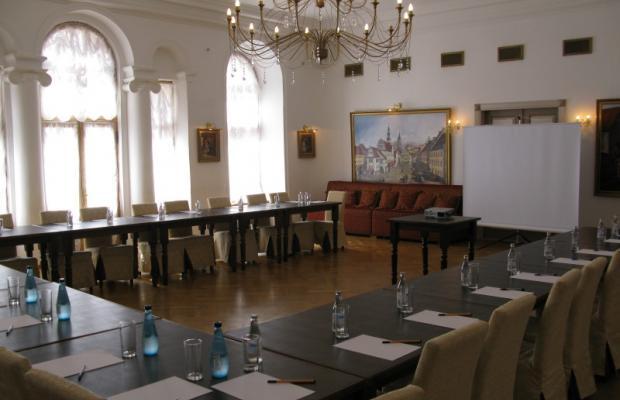 фотографии St. Olav Hotel изображение №4