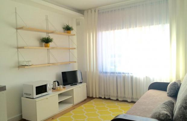 фотографии отеля Stroomi Residents (ex. Hotel Stroomi) изображение №15