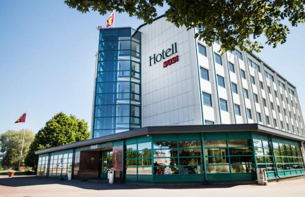 фото отеля Hotel Susi изображение №1