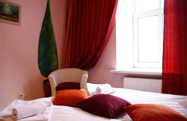фото Rafael Hotel Riga (ex. Enkurs) изображение №14