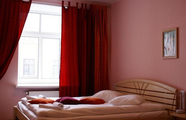 фотографии Rafael Hotel Riga (ex. Enkurs) изображение №8