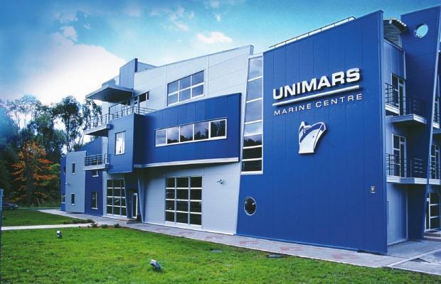 фото отеля Unimars изображение №1