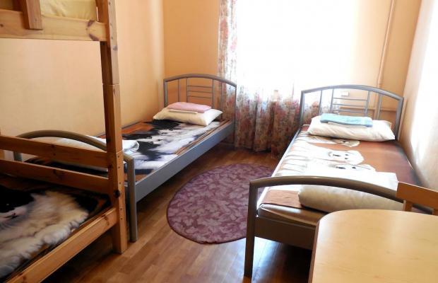 фото отеля Elizabeth's Youth изображение №25