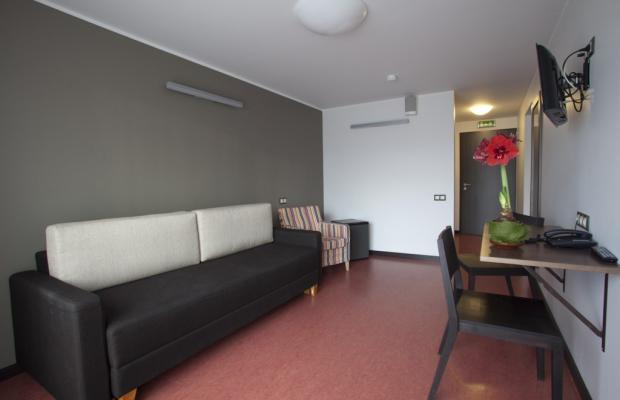 фотографии Hotel Siva  изображение №4