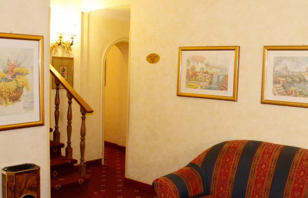 фотографии отеля Sistina изображение №15