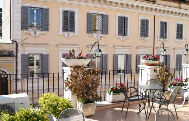 фото отеля Sistina изображение №5