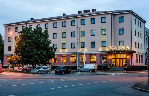 фото отеля Narva изображение №1