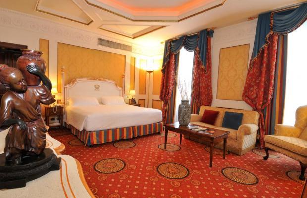 фотографии отеля Splendide Royal изображение №15