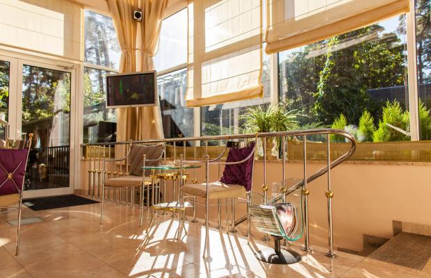 фотографии TB Palace Hotel & Spa изображение №96