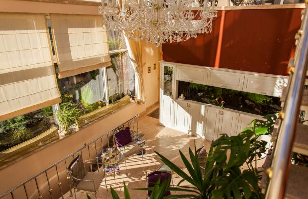 фото отеля TB Palace Hotel & Spa изображение №93
