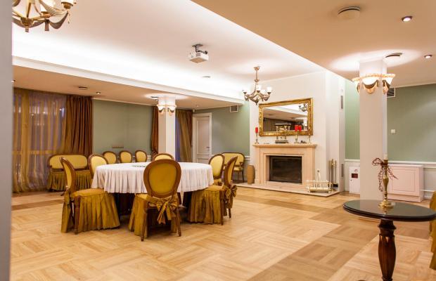 фото отеля TB Palace Hotel & Spa изображение №53