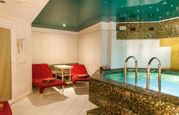 фото отеля TB Palace Hotel & Spa изображение №13