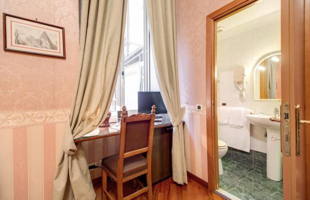 фото отеля St. Moritz изображение №25