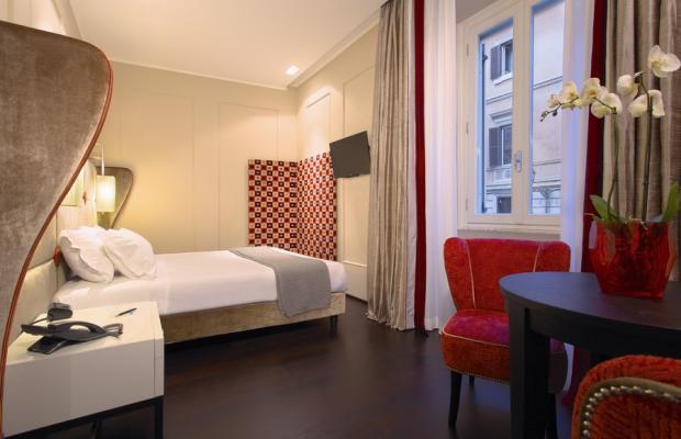 фотографии отеля Stendhal изображение №23