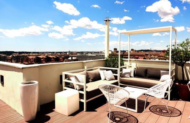 фотографии отеля The Independent Hotel изображение №3