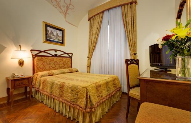 фото Villa Morgagni изображение №26