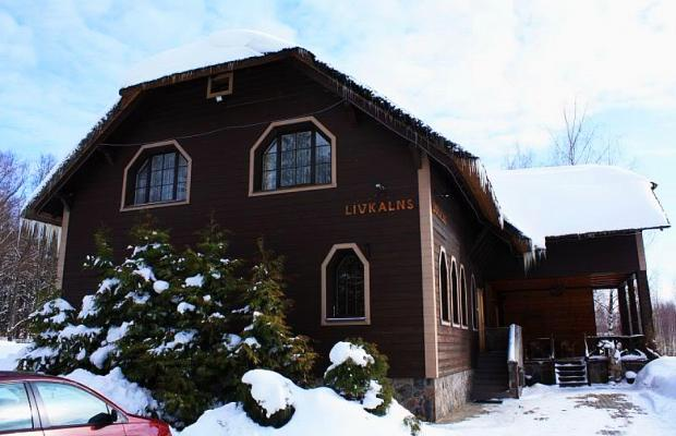 фото отеля Livkalns изображение №1