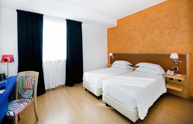 фотографии отеля Vintage Hotel Rome (ех. Idea Hotel; Anagnina) изображение №15