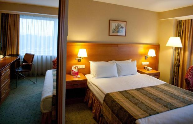 фотографии отеля Crowne Plaza изображение №15