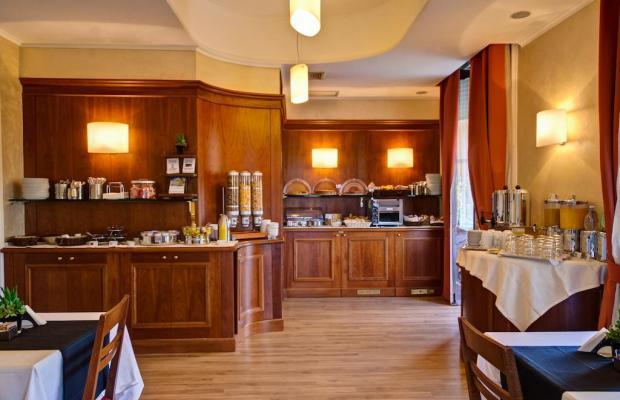 фотографии отеля Best Western Hotel Astrid Rome изображение №31
