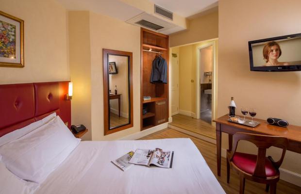 фотографии Best Western Hotel Astrid Rome изображение №16