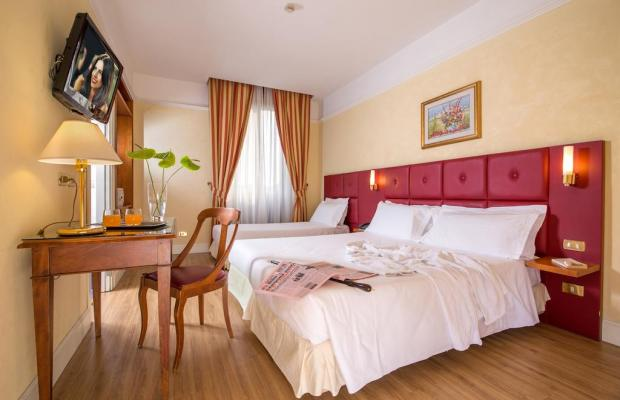 фотографии отеля Best Western Hotel Astrid Rome изображение №15