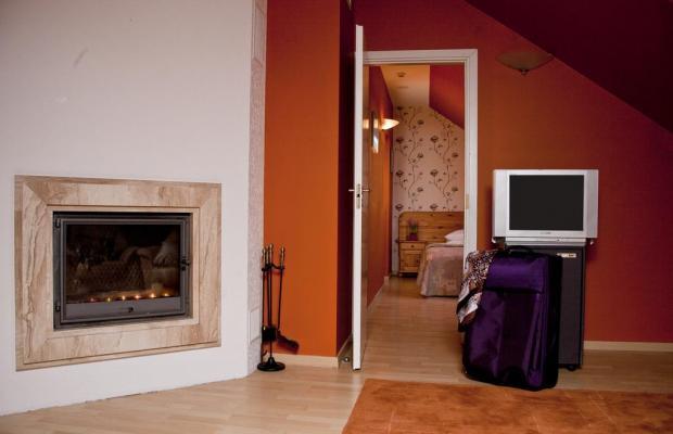 фотографии Airport Hotel ABC изображение №24
