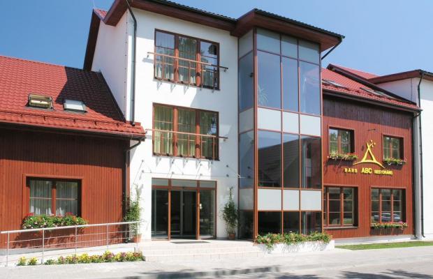 фотографии отеля Airport Hotel ABC изображение №23