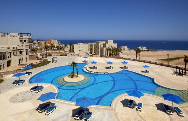 фото отеля Azzurra Sahl Hasheesh изображение №1