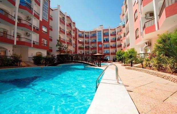 фото отеля Desert Pearl Apartments изображение №5