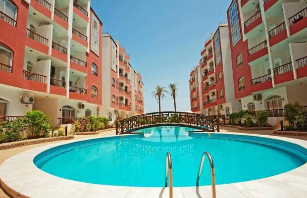 фотографии Desert Pearl Apartments изображение №4