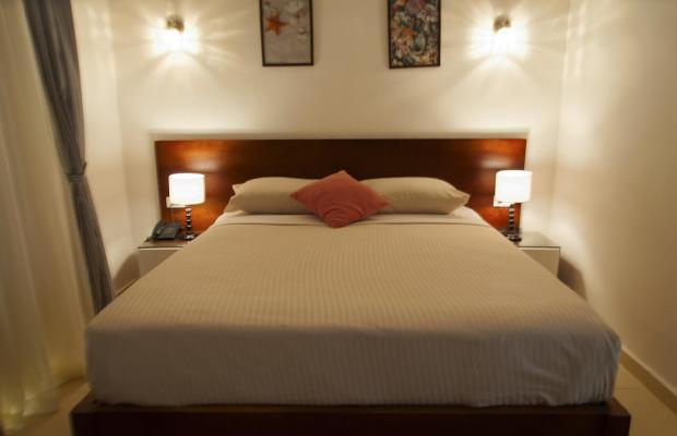 фотографии отеля Elaria Hotel Hurgada (ex. Fantasia) изображение №11