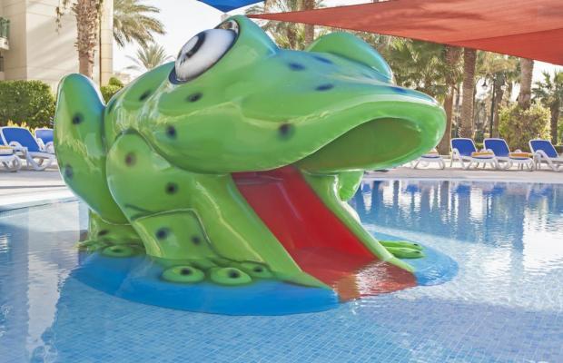 фотографии отеля Hilton Hurghada Resort изображение №19