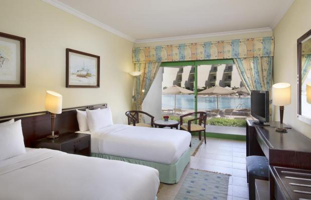 фото отеля Hilton Hurghada Resort изображение №9