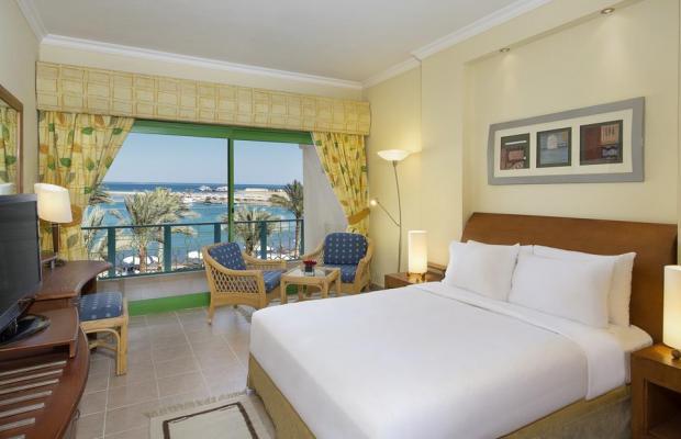 фотографии Hilton Hurghada Resort изображение №8
