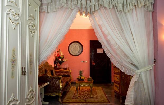 фотографии отеля Oriental Rivoli изображение №7