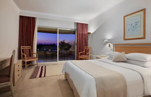 фото Hilton Hurghada Plaza Hotel изображение №26