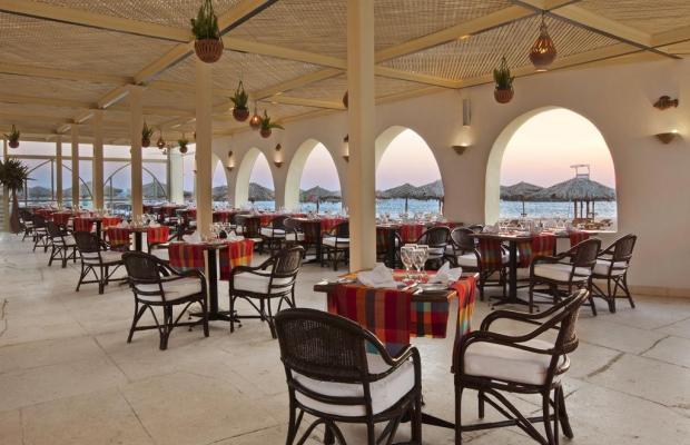 фото отеля Hilton Hurghada Plaza Hotel изображение №25