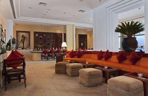 фотографии отеля Hilton Hurghada Plaza Hotel изображение №11