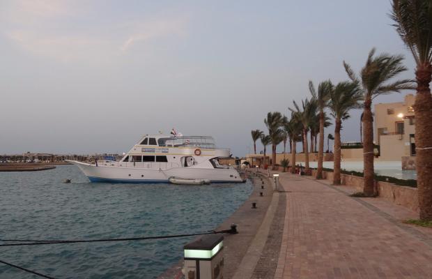 фото Marina Lodge At Port Ghalib (ex. Coral Beach Marina Lodge) изображение №14
