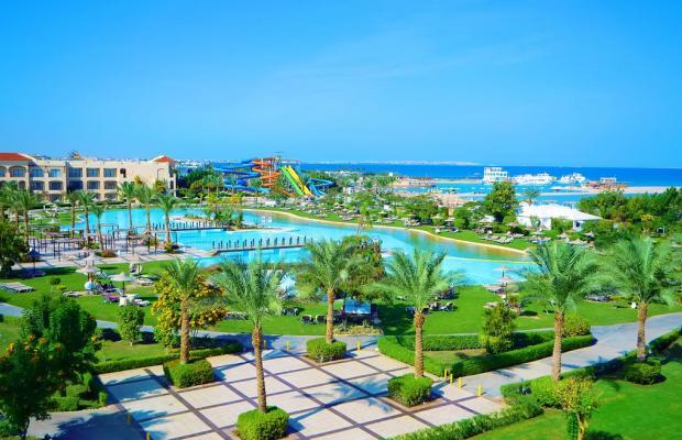фотографии Jaz Aquamarine Resort (ex.Iberotel Aquamarine Resort) изображение №12
