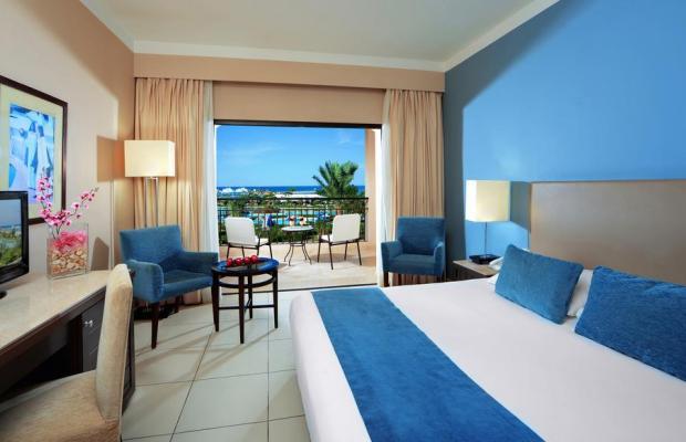 фото отеля Jaz Aquamarine Resort (ex.Iberotel Aquamarine Resort) изображение №9