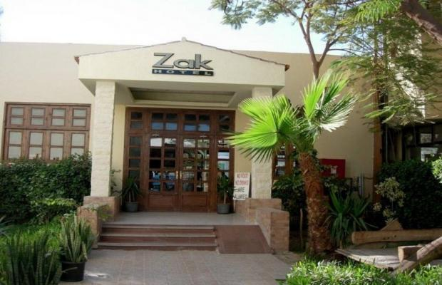 фотографии отеля Zak Royal Wings изображение №3