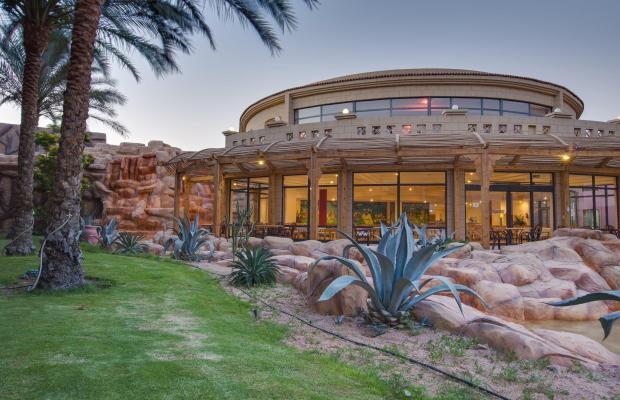 фотографии отеля Park Inn by Radisson Sharm El Sheikh Resort (ex. Radisson Sas Golden Resort) изображение №35