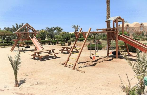 фото The Three Corners Pensee Beach Resort (ex. Pensee Royal Garden; Pensee Azur Resort Marsa Alam) изображение №6